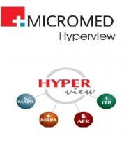 Sistema de Gestão da Hipertensão Hyperview