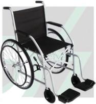 Cadeira de Rodas Dobrável - MD034A