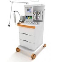 Aparelho de anestesia - Tesia 4000