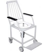 Cadeira de Rodas para Banho para Obeso - MD033A